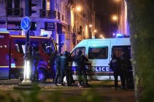 Attentato Parigi 2