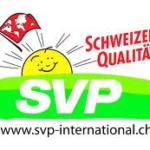 Logo SVP International
