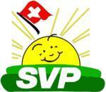 Logo SVP