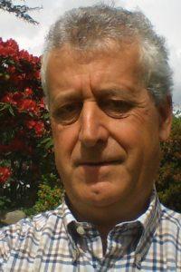 Urs von der Crone Präsident ds-SVP Tessin