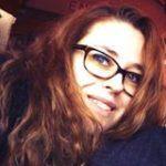 Lara Filippini Deputata - UDC/La Destra in Gran Consiglio