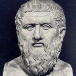 Platone (428 a.C/348 a.C.) - Filosofo greco antico