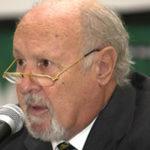 Dr. Gianfranco Soldati Presidente onorario UDC Ticino