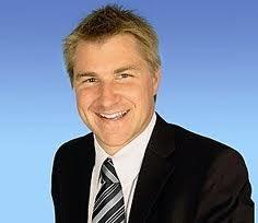 Toni Brunner Presidente UDC Svizzera