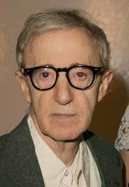Woody Allen (1935) Regista, sceneggiatore, attore, clarinettista, compositore, scrittore e commediografo statunitense.