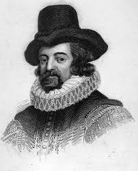 Sir Francis Bacon (1561-1626) – politico, filosofo, giurista inglese