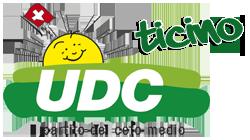 logo UDC Ticino